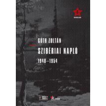 SZIBÉRIAI NAPLÓ 1948 - 1954