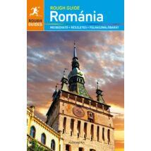 ROMÁNIA - ROUGH GUIDE