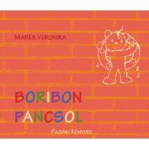 BORIBON PANCSOL