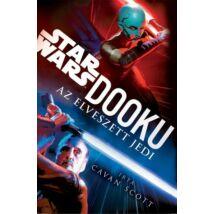 STAR WARS: DOOKU - AZ ELVESZETT JEDI