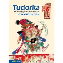 TUDORKA 1. - KÉPESSÉGFEJLESZTŐ MF.ÓVODÁSOKNAK - MS-1001