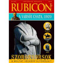 RUBICON - 2020/8