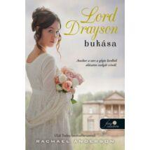 LORD DRAYSON BUKÁSA (TANGLEWOOD 1.)