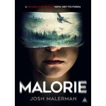 MALORIE - MADARAK A DOBOZBAN 2.