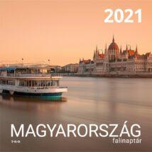 MAGYARORSZÁG NAPTÁR 2021