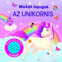 AZ UNIKORNIS - MÓKÁS HANGOK