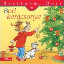 BORI KARÁCSONYA