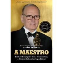 A MAESTRO - ENNIO MORRICONE