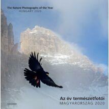 AZ ÉV TERMÉSZETFOTÓI - MAGYARORSZÁG 2020 - THE NATURE PHOTOGRAPHS OF THE YEAR - HUNGARY 2020