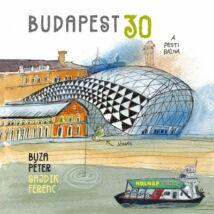 BUDAPEST 30