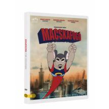 MACSKAFOGÓ - DVD