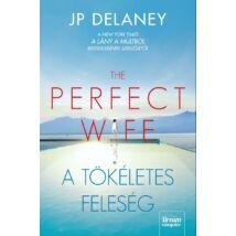 THE PERFECT WIFE - A TÖKÉLETES FELESÉG