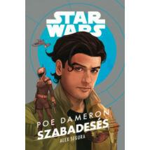 STAR WARS: POE DAMERON - SZABADESÉS