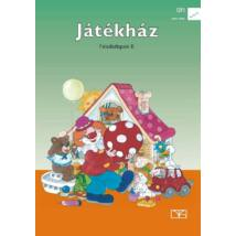 JÁTÉKHÁZ - FELADATLAPOK II. NT-98489/II