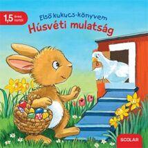 ELSŐ KUKUCS-KÖNYVEM - HÚSVÉTI MULATSÁG