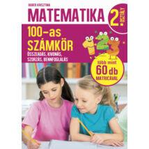 MATEMATIKA 2. OSZTÁLY - 100-AS SZÁMKÖR