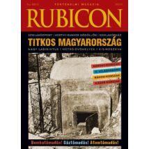 RUBICON - 2021/4