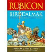 RUBICON - 2021/5-6
