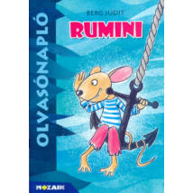 RUMINI - OLVASÓNAPLÓ