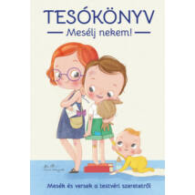 TESÓKÖNYV - MESÉLJ NEKEM!