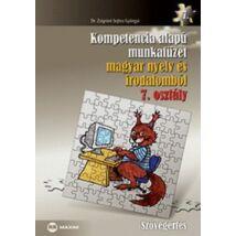 KOMPETENCIA ALAPÚ MF. - 7.O. - MAGYAR NYELV ÉS IRODALOMBÓL