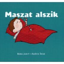MASZAT ALSZIK