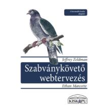 SZABVÁNYKÖVETŐ WEBTERVEZÉS