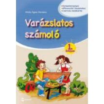 VARÁZSLATOS SZÁMOLÓ 1. ÉVFOLYAM