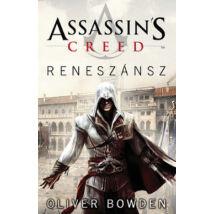 ASSASSIN'S CREED - RENESZÁNSZ
