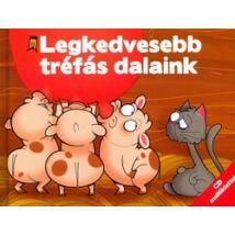 LEGKEDVESEBB TRÉFÁS DALAINK