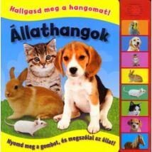 ÁLLATHANGOK - HALLGASD MEG A HANGOMAT!