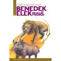 TÖBBET ÉSSZEL, MINT ERŐVEL! - BENEDEK ELEK MESÉI 8.