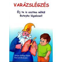 VARÁZSLÉGZÉS