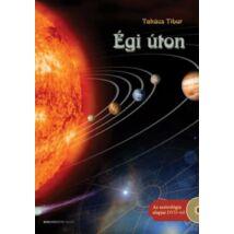 ÉGI ÚTON - AJÁNDÉK DVD-MELLÉKLETTEL