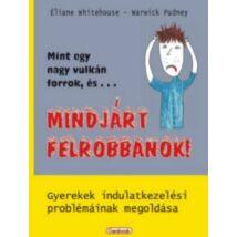 MINDJÁRT FELROBBANOK!