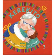 KEREKÍTŐ 3. CD MELLÉKLETTEL