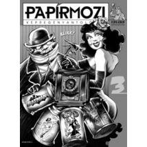 PAPÍRMOZI 3.