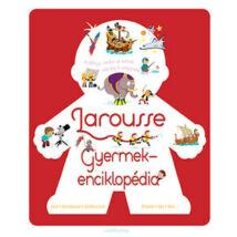 LAROUSSE - GYERMEK-ENCIKLOPÉDIA