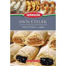 DIÓS ÉTELEK - ÍZŐRZŐK 10.