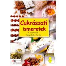 CUKRÁSZATI ISMERETEK + LETÖLTH MELLÉKLETTEL