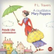 A CSUDÁLATOS MARY POPPINS (HANGOSKÖNYV)