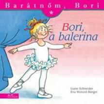 BORI, A BALERINA