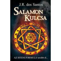 SALAMON KULCSA