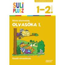 OLVASÓKA 1. - RÖVID ÁLLATMESÉK