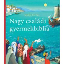 NAGY CSALÁDI GYERMEKBIBLIA