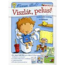 VISZLÁT, PELUS! - FIÚKNAK