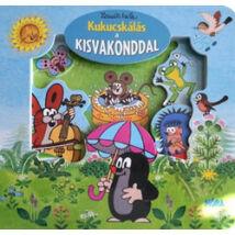 KUKUCSKÁLÁS A KISVAKONDDAL