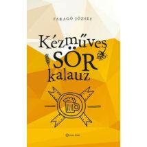 KÉZMŰVESSÖR-KALAUZ