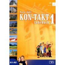 KON-TAKT 1 LEHRBUCH NT-56541/NAT