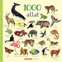 1000 ÁLLAT